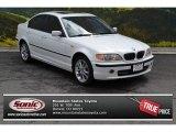 2003 Alpine White BMW 3 Series 330xi Sedan #95945979