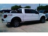 2014 Oxford White Ford F150 FX4 SuperCrew 4x4 #95946100