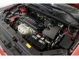 2007 Toyota RAV4 Engines