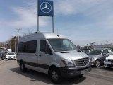 2014 Mercedes-Benz Sprinter 2500 High Roof Passenger Van