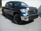 2014 Blue Ribbon Metallic Toyota Tundra TSS CrewMax #96014141