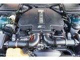 2001 BMW M5 Engines