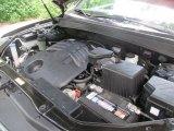 2009 Hyundai Santa Fe Engines