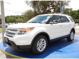 2015 Ford Explorer XLT 2.0L EcoBoost Data, Info and Specs