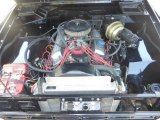 Ford Bronco Engines