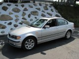 2005 BMW 3 Series 325xi Sedan