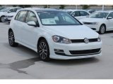 2015 Volkswagen Golf 4 Door 1.8T SE