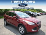 2014 Sunset Ford Escape SE 1.6L EcoBoost 4WD #96045266