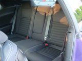 2013 Dodge Challenger SRT8 Core Rear Seat