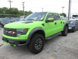 2014 Tuxedo Black Ford F150 SVT Raptor SuperCrew 4x4 #96045160