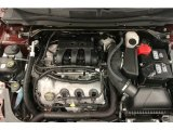 2011 Ford Taurus Engines