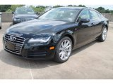 Audi A7 2015 Data, Info and Specs