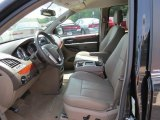 2014 Chrysler Town & Country Interiors