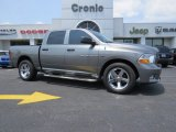 2012 Mineral Gray Metallic Dodge Ram 1500 Express Crew Cab #96045313