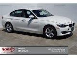 2014 Alpine White BMW 3 Series 328i Sedan #96086375