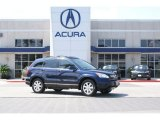 2008 Royal Blue Pearl Honda CR-V EX-L #96086129