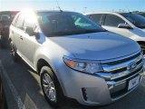 2014 Ingot Silver Ford Edge SE #96086179