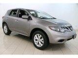 2011 Platinum Graphite Nissan Murano S AWD #96086491