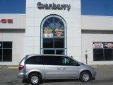 2003 Bright Silver Metallic Chrysler Town & Country LX #9559343