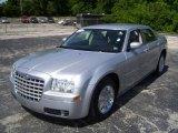 2005 Bright Silver Metallic Chrysler 300 Touring #9556068