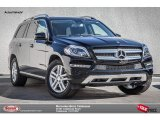 2015 Mercedes-Benz GL 350 BlueTEC 4Matic