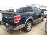 2014 Blue Jeans Ford F150 King Ranch SuperCrew #96160231