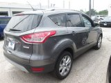 2014 Sterling Gray Ford Escape Titanium 2.0L EcoBoost #96160230