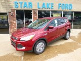 2014 Ruby Red Ford Escape SE 2.0L EcoBoost 4WD #96160697