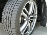 Infiniti M 2007 Wheels and Tires