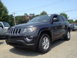 2014 Maximum Steel Metallic Jeep Grand Cherokee Laredo 4x4 #96160194