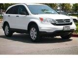 2011 Taffeta White Honda CR-V SE #96160421