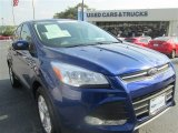 2014 Deep Impact Blue Ford Escape SE 2.0L EcoBoost #96160262