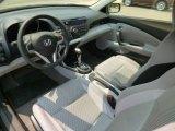 2012 Honda CR-Z Interiors