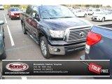 2010 Black Toyota Tundra Limited CrewMax 4x4 #96160180
