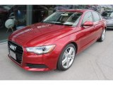 Audi A6 2015 Data, Info and Specs