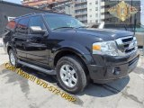 2010 Tuxedo Black Ford Expedition XLT 4x4 #96199427