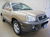 2004 Hyundai Santa Fe GLS 4WD
