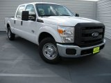 2015 Oxford White Ford F250 Super Duty XL Crew Cab #96222992
