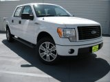 2014 Oxford White Ford F150 STX SuperCrew #96222977