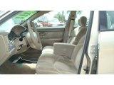 1998 Buick Century Interiors