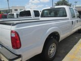 2015 Oxford White Ford F250 Super Duty XL Crew Cab #96248965