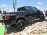 2014 Tuxedo Black Ford F150 FX4 SuperCrew 4x4 #96248955
