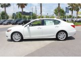 Acura RLX 2015 Data, Info and Specs