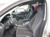 2005 Chrysler Pacifica Interiors
