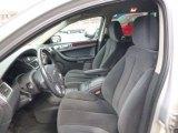 2005 Chrysler Pacifica Interiors