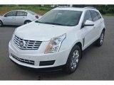 Cadillac SRX Data, Info and Specs