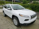 Jeep Cherokee Data, Info and Specs