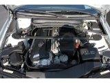 2003 BMW M3 Engines