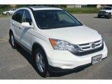 2011 Taffeta White Honda CR-V EX-L #96290456