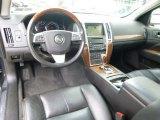 Cadillac STS Interiors